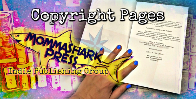 CopyrightPages